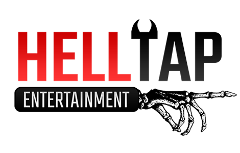 Hell Tap Entertainment Logo