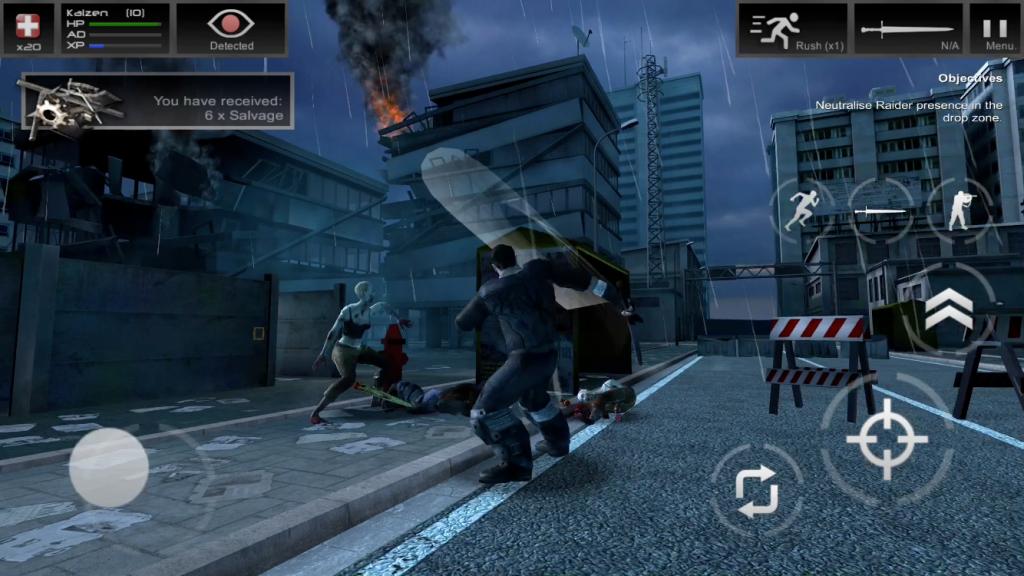 Post Brutal Screenshot 5