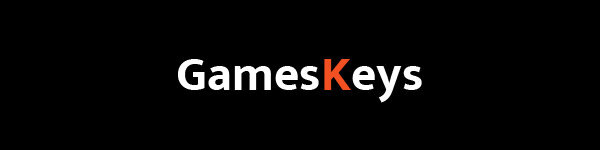 Games Keys Logo